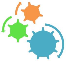 Logo Offeris Ponuka Faktura Online